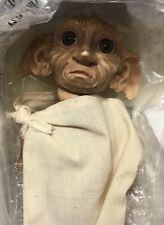Tonner Dobby the House Elf doll NRFB 9 inch Harry Potter Hogwarts resin