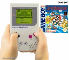 Nintendo GameBoy - Konsole + Super Mario Land