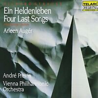 Richard Strauss - R Strauss: Ein Heldenleben/Four Last Songs [IMPORT] [CD]