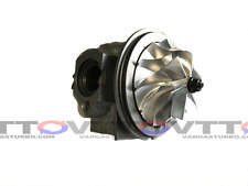 Billet compressor wheels for BMW N54 TD03 turbos 135i 335i 535i