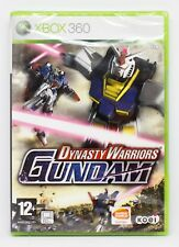 DYNASTY WARRIORS GUNDAM - XBOX 360 XBOX360 PAL ESPAÑA - DINASTY WARRIOR - NUEVO