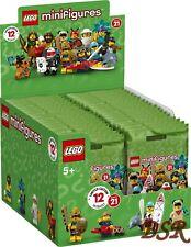 71029 LEGO® Minifiguren Display 36 Tüten & 0.-€ Versand NEU & OVP !