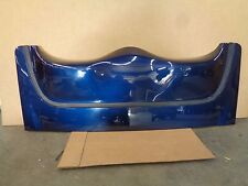97-04 Corvette C5 Convertible Toneau Cover U352E