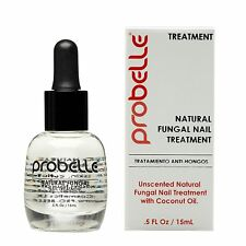 Probelle Natural Fungal Nail Treatment | .5 oz / 15 mL