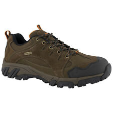 HI-TEC AUCKLAND II Men's Hiking / Walking / Casual Trainers - Sizes UK 8 + UK 7