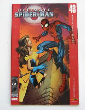 SPIDER-MAN ( ULTIMATE )- 43 - COLLECTOR EDITION- MARVEL
