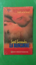 Love Match Pocket book: Sweet Surrender by Lea Buencamino