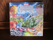 Marvel Chess Game - New in Sealed Box