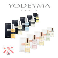 Yodeyma originale profumo Uomo Donna corrispondenze 15ml EDP Spray confezionati.