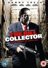 The Bill Collector (DVD, 2013)new,free postage uk
