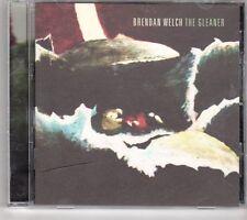 (GM245) Brendan Welch, The Gleaner - 2009 CD