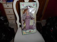 The Vanessa Doll collection - Vanessa Ricardi limited edition 2003 Nib