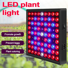 2835 Led Grow Light Panel Full Spectrum Lamp for Hydroponic Indoor Plant Growing
