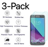 3x Tempered Glass Screen Protector For Samsung Galaxy J3 V 2018/Orbit/Star/Achie