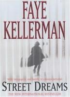 Street Dreams,Faye Kellerman BA in Dentistry  UCLA