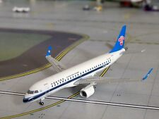Gemini Jets China Southern ERJ-190 Diecast Model Aircraft 1/400 Scale
