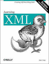 NEW Learning XML, Second Edition by Erik T. Ray