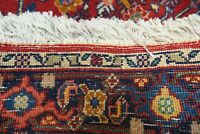 Authentic  Wool RNRN-121 3'5'' x 5'3'' Persian Zanjan Rug