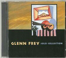 CD (NEU!) . Best of GLENN FREY Solo (Heat Is On Smugglers Blues Eagles mkmbh