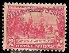 U.S. UNUSED 329   MNH                (R1109)