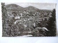 Ansichtskarte Baden-Baden mit Merkur und Kleiner Staafen 1964