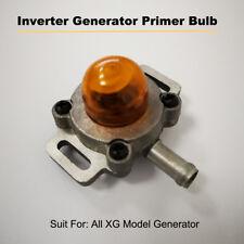 New Premium Primer Bulb ball Fuel Pump For XG-SF3200 F6200Ri Inverter Generator