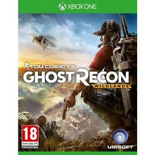Tom Clancy's Ghost Recon: Wildlands (XboxOne) BRAND NEW AND SEALED - IMPORT