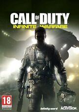 Call of Duty: Infinite Warfare PC [Steam Key] NO DISC, >>>Fast Dispatch