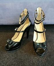 Wittner Patent Leather Medium Width (B, M) Shoes for Women
