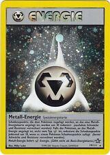 POKEMON, Metall-Energie (Metal Energy) Holo, 19/111, EN