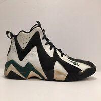 Reebok Kamikaze 2 II Mid sz 11 NBA Seattle Supersonics NBA Shawn Kemp OG 1995