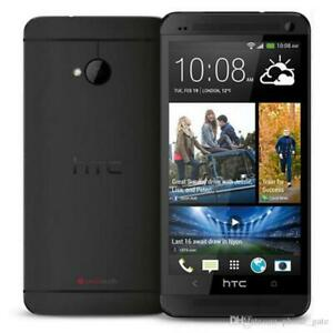 HTC ONE M7 2GB RAM 16GB ROM Smartphone 4.7 inch Quad Core