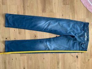 PME Legend Jeans, Blau, 36/38, Herren Jeans,