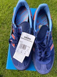 Adidas Manchester 89 Spzl Size 8 Rare Spezial DeadStock