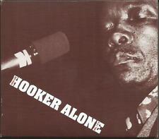 Alone Vol.1 & Vol.2 - John Lee Hooker  | 2 CD
