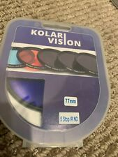Kolari Vision 77mm 9 stop IR ND Filter