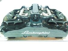 2004-2008 LAMBORGHINI GALLARDO RH FRONT BRAKE CALIPER OEM 400615106Q NEW