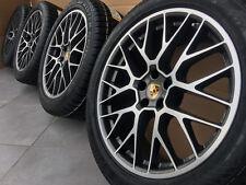 4 x original 20 Zoll Porsche Macan RS Spyder Winterradsatz RDK Winter NEU