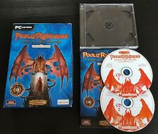 Pool of Radiance: Ruins of Myth Drannor - PC CD-ROM - Boxed - Forgotten Realms
