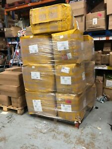 Mixed Box of 50 New Items JOB LOT Wholesale Stock Clearance UK SELLER FREE PP