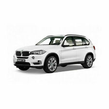 BMW X5 White Welly 24052w 1 24 Scale