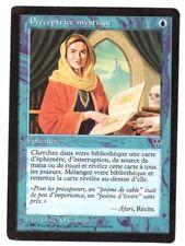 Préceptrice mystique (Extension Mirage) - MTG MAGIC