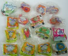 Vintage McDonald's Tiny Tunes & Looney Tunes Happy Meal Toys 1991-1994 Lot of 16