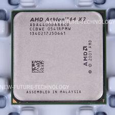 AMD Athlon 64 X2 4400+ (ADA4400DAA6CD) CPU 1000 MHz 2.2 GHz Socket 939 100% Work