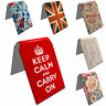 Stray Decor (Vintage Designs) Bus Pass/Credit/Travel/Oyster Card Holders