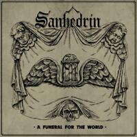 SANHEDRIN - A FUNERAL FOR THE WORLD   CD NEU