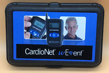 CardioNet wEvent Mobile Heart Monitor