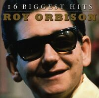 Roy Orbison - 16 Biggest Hits [New CD]