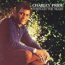 Through The Years - Charley Pride [CD]