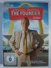 The Founder - Geschichte der Gründung von McDonalds - Michael Keaton, Laura Dern
